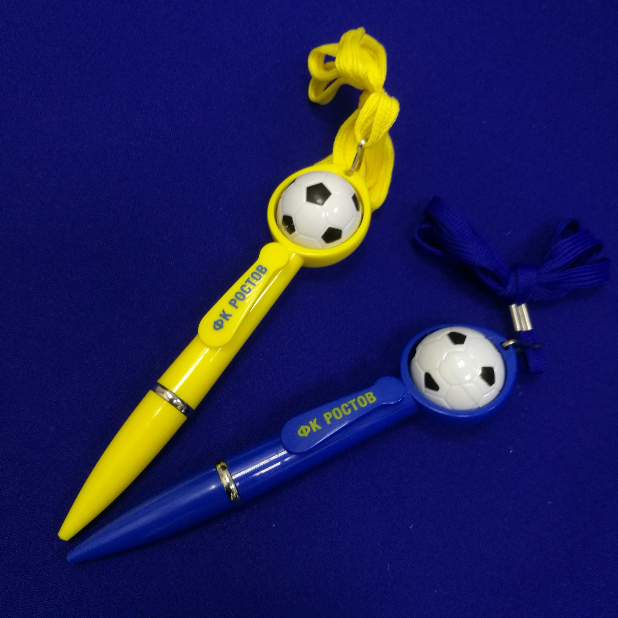 Магнит ручка шариковая